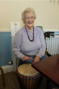 musical care homes